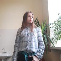 Мария Фонарёва