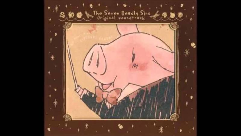 Nanatsu no Taizai OST - 17 - Big Tsumi