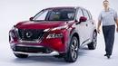 2021 NISSAN ROGUE / X-TRAIL – Full Presentation – New Hi-Tech SUV | Ready to fight the Toyota RAV4?