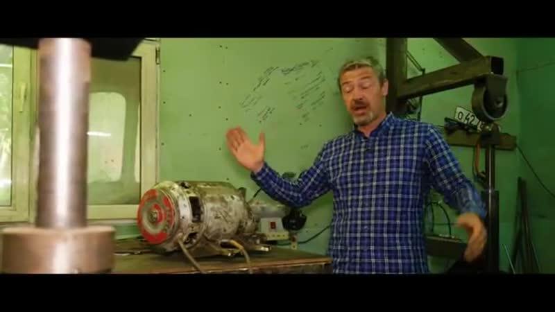 Иван Зенкевичь про двигатель выпускавшийся на Сарапульском ЭГЗ