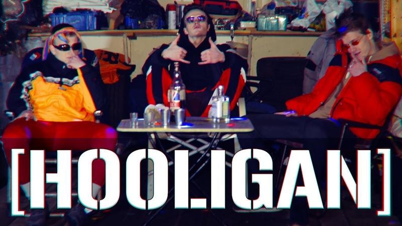 Hotzzen DJ Pelix Hooligan