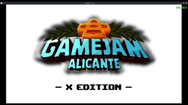 Flipper 2019 Alicante Gamejam
