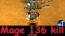 Goddess Primal Chaos Mage 136 kill
