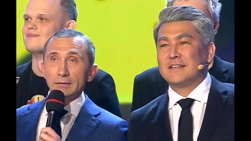 Наполеон Динамит - Приветствие | КВН 2019 Кубок мэра Москвы