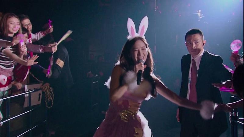 DVD 720 60fps SNSD 少女時代 Yoona Sunny Sugar Maroon 5 Cover @ 4th Tour 'Phantasia' in Japan