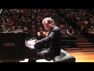 Boris Giltburg performs Rachmaninov 10 Preludes Op. 23 (Queen Elizabeth Hall re