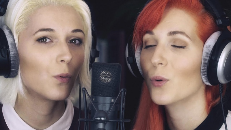 Here, There And Everywhere - MonaLisa Twins (The Beatles Cover)