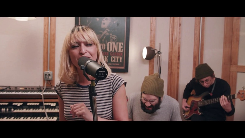 Scary Pockets feat Jessie Payo Pumped Up Kicks Foster The People funk cover