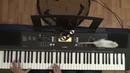 Крыс, Битлз и К. Let it be - Beatles в четыре руки на синтезаторе Yamaha PSR-EW300