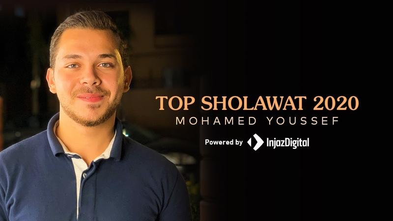 Mohamed Youssef Top Sholawat 2020 أجمل أناشيد محمد يوسف