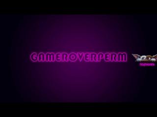 Прохождение игры DOOM 3. Part 4 #doom3 #doom #gameroverperm #horror #survival #shooter