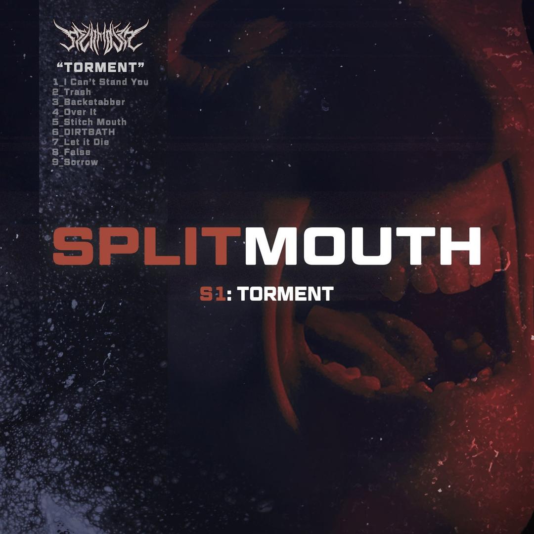 Splitmouth - Torment