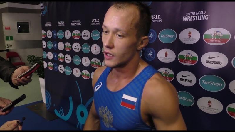 Взгляд в прошлое Сергей Емелин Самое главное дождаться как Артём отборется