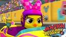 Микки и весёлые гонки - мультфильм Disney про Микки Мауса и его гоночные машинки Сезон 1 Серия 12