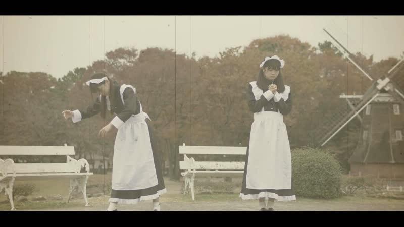 べりる・べ~ぬ 林檎売りの泡沫少女 踊ってみた 1080 x 1920 sm36033367