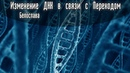 Изменение ДНК в связи с Переходом | G.Chenneling
