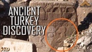 Archaeologists Discover 12 000 year old Vulture Stone at Gobekli Tepe