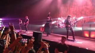 Evanescence - Bring Me To Life (Live at Volkswagen Arena, Istanbul, Turkey/)