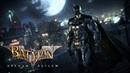ФИЛЬМ Темный рыцарь Бэтмен против Джокера HD 2018 ИГРОФИЛЬМ Batman Arkham Asylum