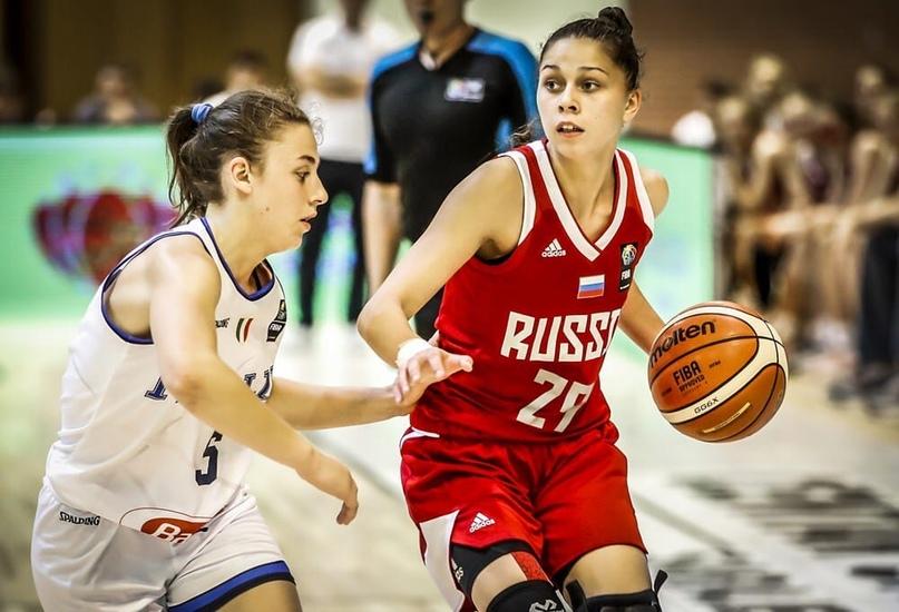 Мария Крымова: меня мотивирует противостоять игрокам, которые старше меня, изображение №3