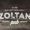 Craft Pub Zoltan |  Крафтовое пиво МНОГО стейков