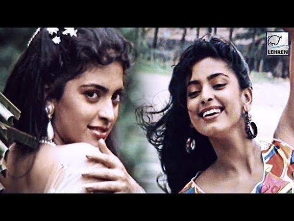 Birthday Special: Juhi Chawla's Old Photoshoot | Flashback Video