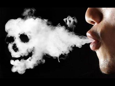 Отличный фильм о вреде курения