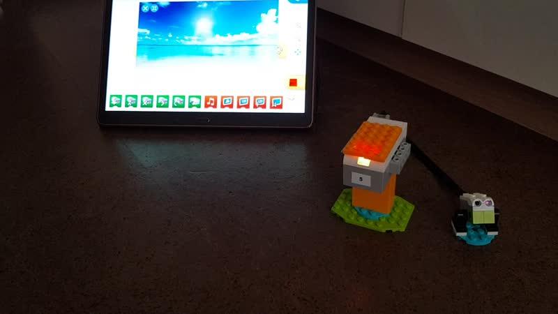 Робот Макса 25 03 2020 Дистанционное обучение ч 1 смотреть онлайн без регистрации