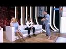 Никита Малина устроил драку в Прямом Эфире Россия 1, 22.11.2018