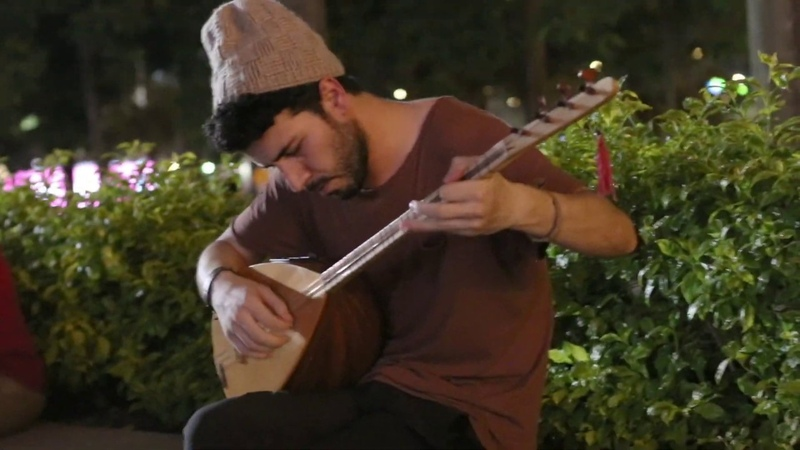 Hazin Hazin Esen Seher Yelleri - Loudingirra Özdemir (Kala Lumpur, Malezya)