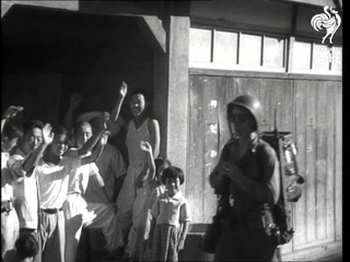Selected Originals - Yanks Fight Back In Korea (1950)