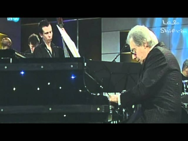 LALO SCHIFRIN MISSION IMPOSSIBLE LIVE