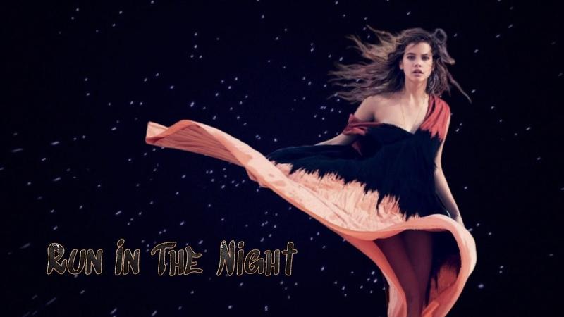 Brad Lake - Run In The Night (Extended Italian Dance Mix) İtalo Disco
