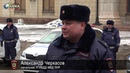 ГИБДД ЛНР получило новые патрульные автомобили