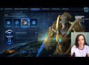 космотрим Starcraft2 GoodGirl