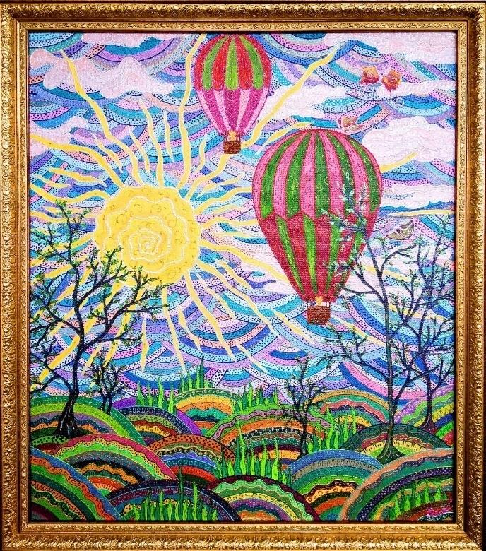 Картина в подарок купить Нижний Новгород