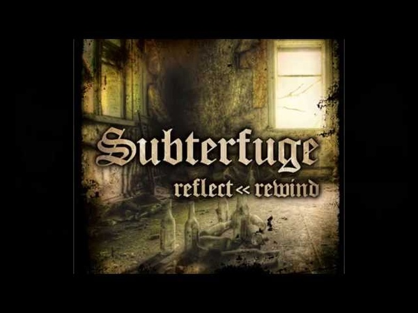 SUBTERFUGE - The Hard Way (Demo - 1998)