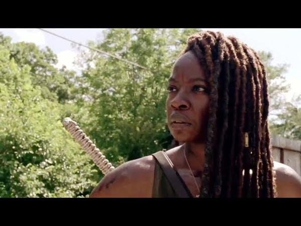 PROMO - The Walking Dead 10 Temporada Episódio 3 (Legendado)