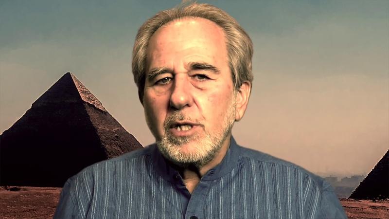 Dr Bruce Lipton Lost Civilizations Göbekli Tepe and Atlantis