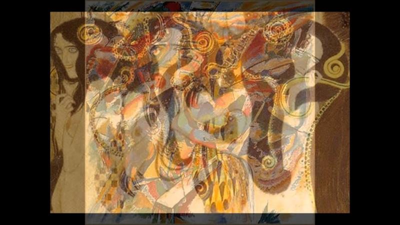 A Scriabin The Poem of Ecstasy Le Poème de l'Extase op 54 Boulez