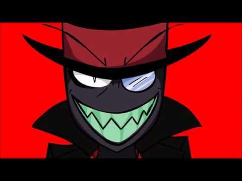 Karma MEME (Villainous animation) (Seizure WARNING)