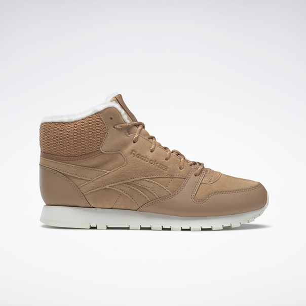 Кроссовки Reebok Classic Leather Arctic Boots