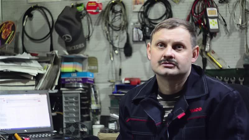 Отзыв о моторных маслах TEXACO Havoline Сергей г Ковров