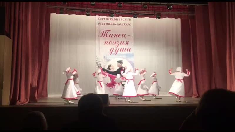 Чувашский на заслонках V Областной открытый фестиваль конкурс танец поэзия души 16 ноября 2019