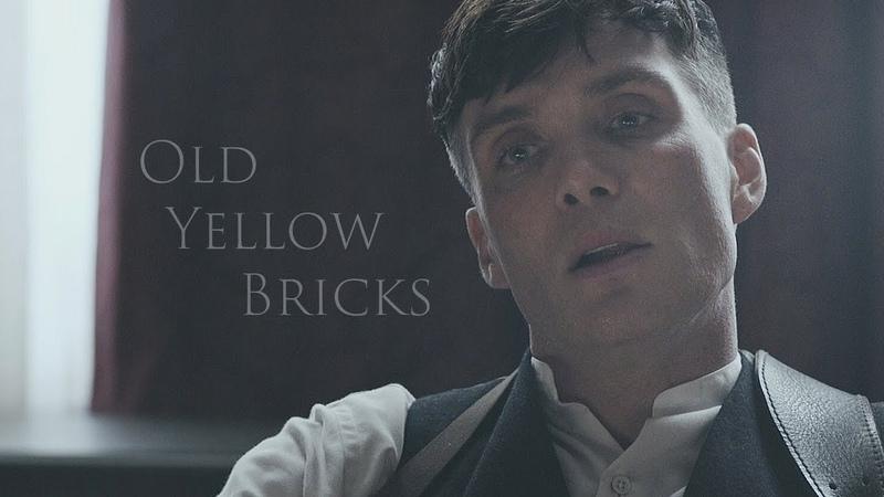 Old Yellow Bricks (Peaky Blinders) [w. Shining ART]
