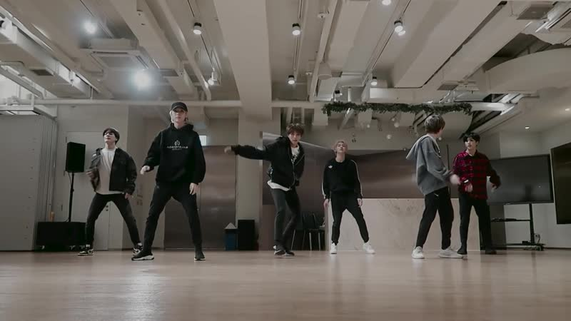 NCT DREAM (엔시티 드림) 29th SEOUL MUSIC AWARDS Dance Practice [Mirrored]