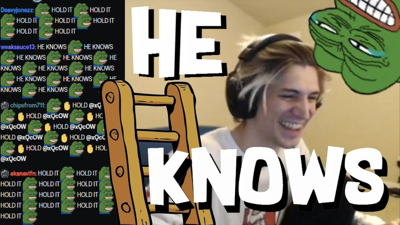 TTS Goldmine xQc tries not to laugh at donos in Total Lockdown Part 2 2