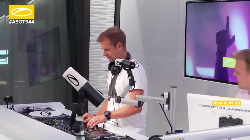 Lost In Noise Heeding The Call WAO138 ASOT944