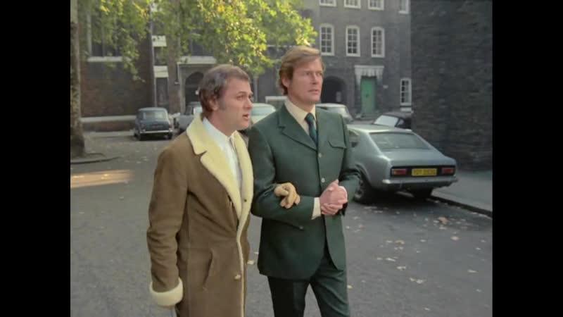 Сыщики любители экстра класса 1971 1972 криминальная комедия 3 серия