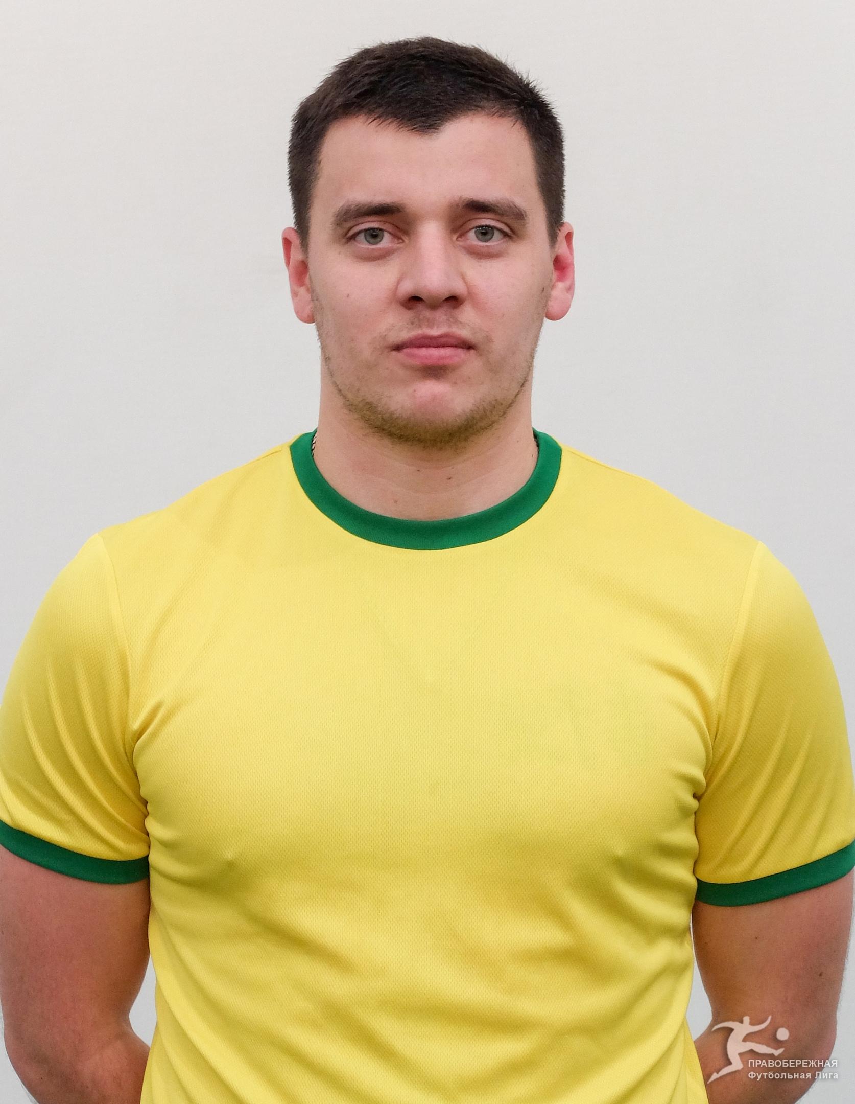 Гордин Олег